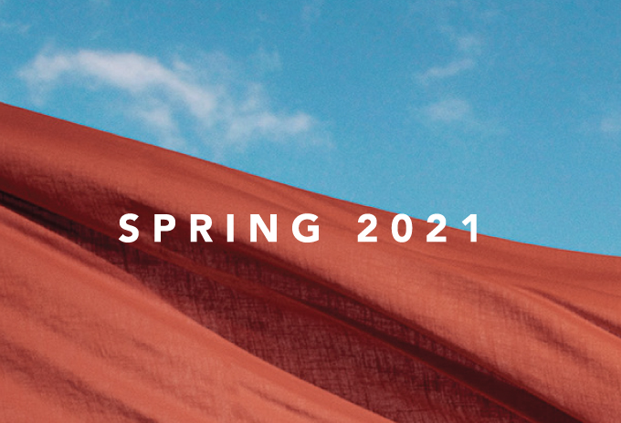 Spring 2021 Collection